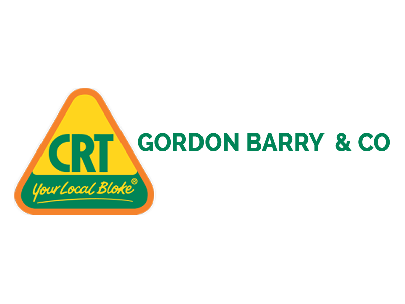 Gordon Barry & Co.
