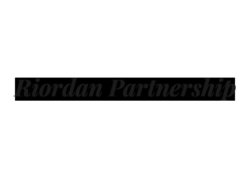 Riordan Partnership